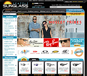 Seattle Sunglass Site